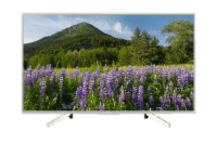 SONY KD-55XF7077, LED TV,