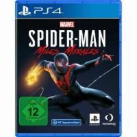 Sony Marvel's Spider-Man: