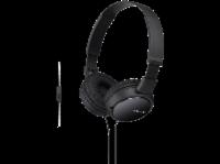 SONY MDR-ZX110APB, On-ear