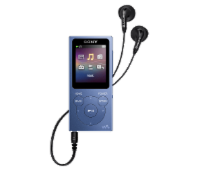 SONY NWE394 Mp3-Player 8