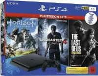 SONY PlayStation 4 Slim 1
