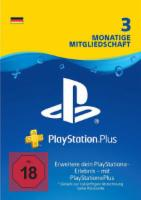 Sony PlayStation Plus 3