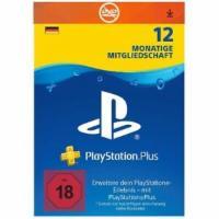 Sony PlayStation PSN Plus