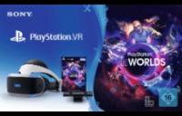 SONY PlayStation VR +