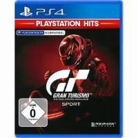 Sony PS4 Gran Turismo