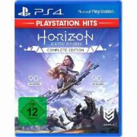 Sony PS4 Horizon Zero