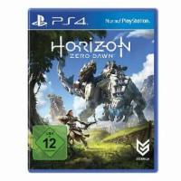 Sony PS4 Horizon Zero