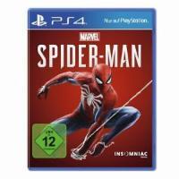 Sony PS4 Marvel