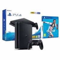 Sony PS4 Slim black 500GB