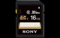 SONY SF16U, SD Full Size