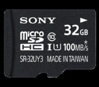 SONY Sony microSDHC