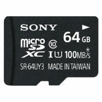 SONY Sony microSDXC
