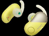 SONY WF-SP700N, In-ear