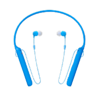 SONY WI-C 400 Kopfhörer