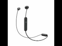 SONY WI-C300, In-ear