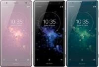 Sony Xperia XZ2 Single