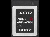 SONY XQD-G240E