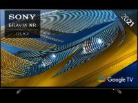 SONY XR-55A80J OLED TV