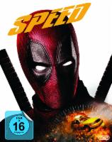 Speed auf Blu-ray
