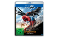 Spider-Man Homecoming [3D