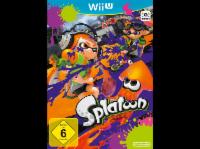 Splatoon [Nintendo Wii U]