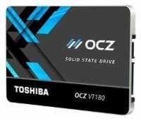 SSD Festplatte Toshiba