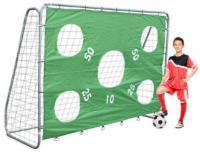 Stabiles Fußballtor