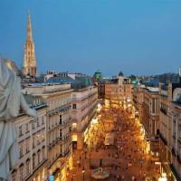 Städtereise Wien 3 Tage