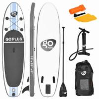 Stand Up Board Set Paddle