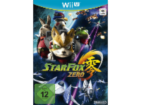 Star Fox Zero [Nintendo