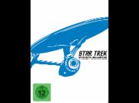 Star Trek 1 - 10: