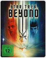 STAR TREK-BEYOND