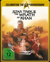 STAR TREK II - Der Zorn
