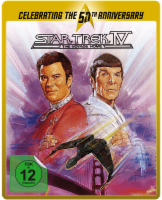 STAR TREK IV - Zurück in
