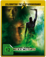 STAR TREK X - Nemesis -