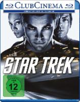 Star Trek XI auf Blu-ray