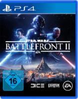 Star Wars Battlefront II: