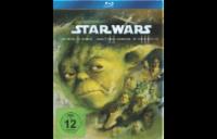 Star Wars - Der Anfang:
