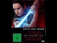 Star Wars: Die letzten