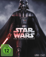 Star Wars - The Complete