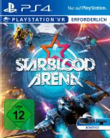 Starblood Arena -