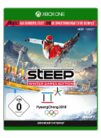 Steep Winter Games