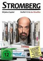 Stromberg - Staffel 1-5 +