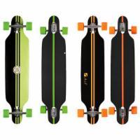 Stuf Longboard Skateboard