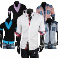 Stylische Herren Hemden