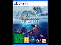 Subnautica: Below Zero -
