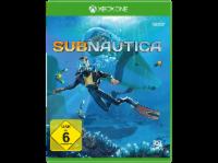 SUBNAUTICA [Xbox One]