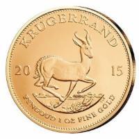 Südafrika 1 Unze 1oz Gold