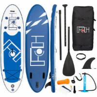 SUP Board Set Stand Up