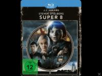 Super 8 Abenteuer Blu-ray